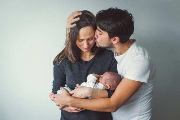 Garantie IVI Baby