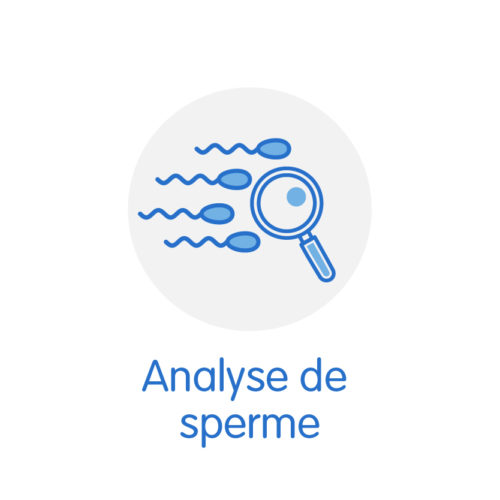 Analyse de sperme