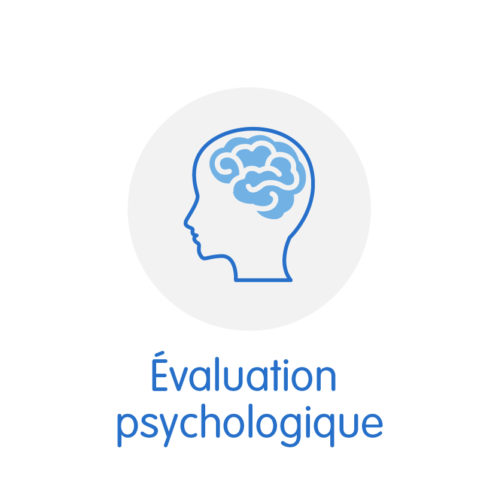 Évaluation psychologique
