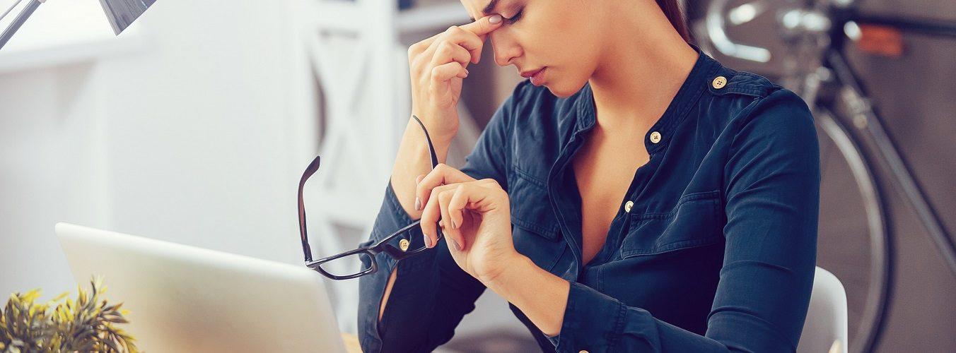 stress diminue les chances de tomber enceinte