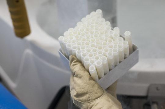 VIH et PMA : IVI préconise le lavage séminal pour éviter la transmission du virus à l'enfant