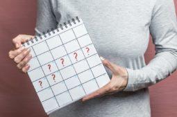 Qu'est-ce que l'aménorrhée secondaire?