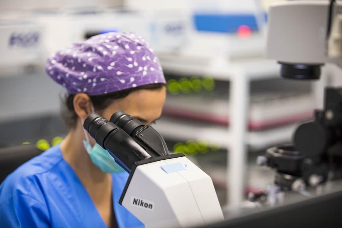 Test de compatibilité génétique (TCG) : quand le faire?
