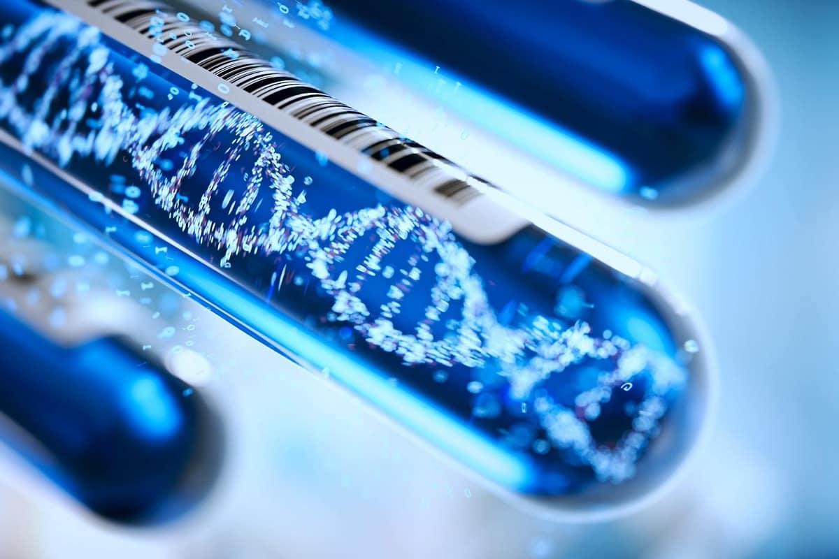 Les maladies génétiques récessives sont à l'origine d'environ 20 % de la mortalité infantile