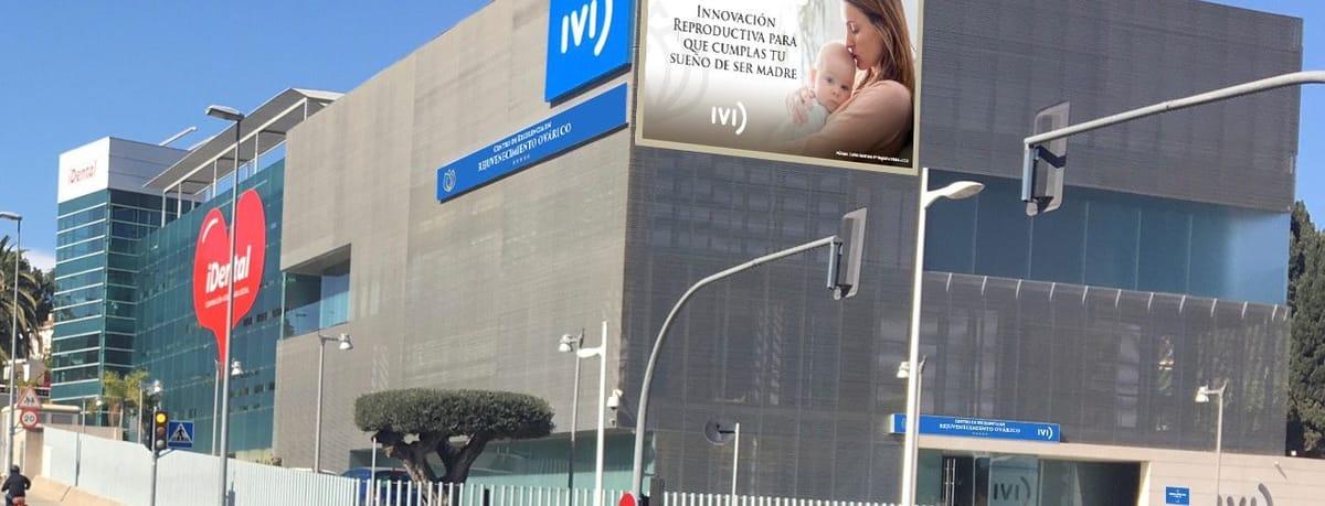 IVI centre excellence rajeunissement ovarien
