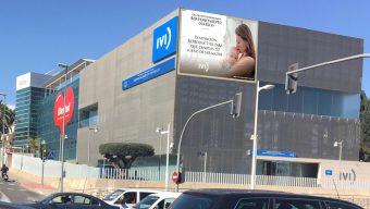 IVI inaugure le Centre d'Excellence pour le rajeunissement ovarien