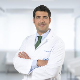 Alberto Armijo Sánchez